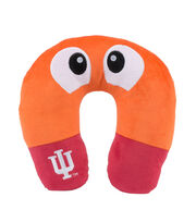 Indiana University NCAA Neck Pillow, , hi-res