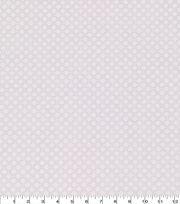 Keepsake Calico™ Cotton Fabric-Small Dots On White, , hi-res