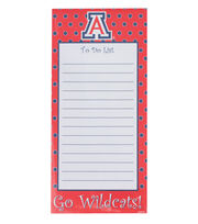 University of Arizona NCAA To-Do List, , hi-res