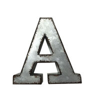 Fab Lab™ Metal Letters, , hi-res