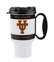 University of Texas NCAA 20oz Travel Mug, , hi-res