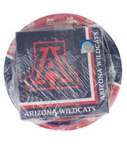 University of Arizona NCAA Plate & Napkin Set, , hi-res