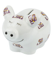 Louisiana State University NCAA Piggy Bank, , hi-res