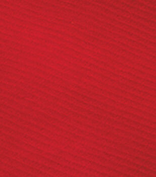 "Duck Tape Single Sheets 8.25""X10""-Red"