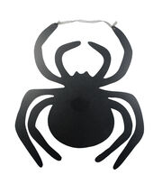 Fab Lab™ Chalkboard Spider Large, , hi-res