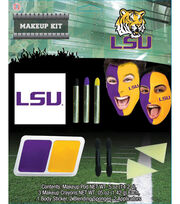 Louisiana State University Makeup Kit, , hi-res