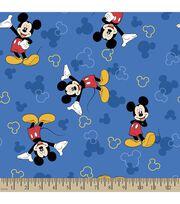 Disney® Mickey Mouse Print Fabric, , hi-res