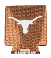 University of Texas NCAA Sequin Koozie, , hi-res