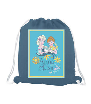 Giftable No Sew Throw-Disney® Frozen Fever Sisters Love