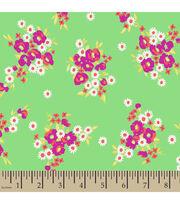 Premium Cotton Fabric-Springmaid® Elizabeth Sprinmaidall Floral, , hi-res
