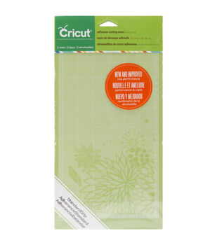 "Cricut® 6""x12"" StandardGrip Mat"