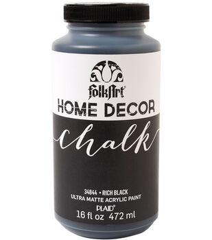 Folkart Home Decor Chalk 16oz