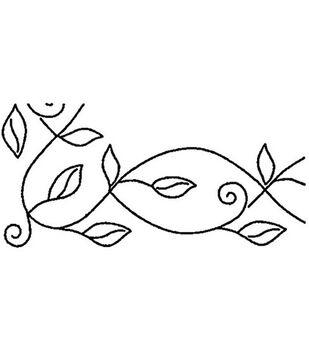 Pepper Cory Quilt Stencils