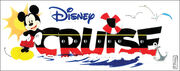 DISNEY CRUISE TITLE, , hi-res