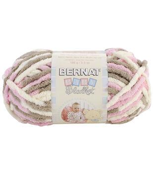 Bernat Baby Blanket Yarn 3.5 oz
