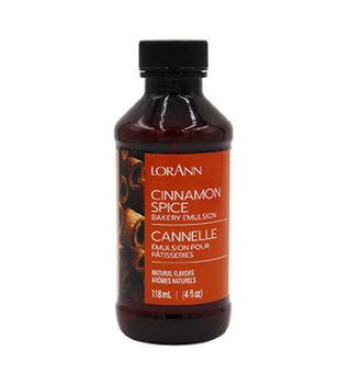 Cinn Spice-Bakery Emulsions