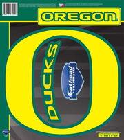 University Of Oregon NCAA Teammate Logo, , hi-res