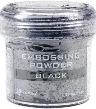 Embossing Powder 0.56oz Jar