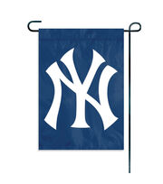 New York Yankees Garden Flag, , hi-res