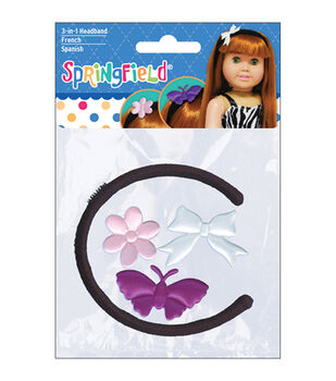 Springfield Boutique Headband