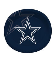 Dallas Cowboys NFL Oval Platter, , hi-res