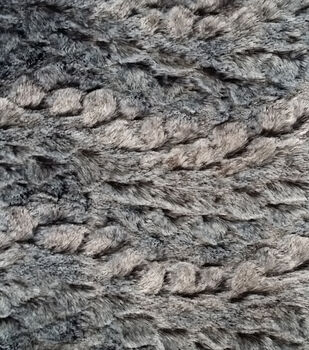 Luxury Faux Fur-Rabbit Fur Fabric
