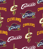 Cleveland Cavaliers NBA Fleece, , hi-res