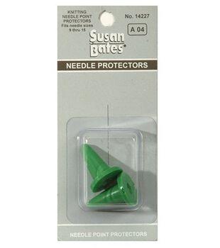 Susan Bates Rubber Point Protectors-Bulky