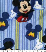 Disney Mickey Framed Fleece Fabric, , hi-res