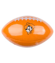 Oklahoma State NCAA Foam Football, , hi-res