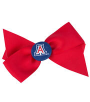 University of Arizona NCAA Hair Barrette, , hi-res