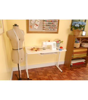 Sew Much More Craft And Hobby Table