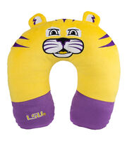Louisiana State University NCAA Neck Pillow, , hi-res