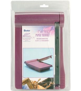 Mini Paper Trimmer 4 X 6