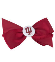 Indiana University NCAA Hair Barrette, , hi-res