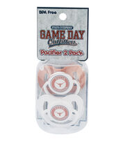 University of Texas NCAA Pacifiers, , hi-res