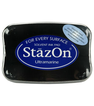 Staz-On Ink Pads