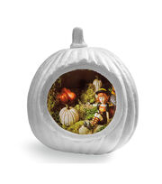 Fab Lab™ Styrofoam Diorama Pumpkin, , hi-res
