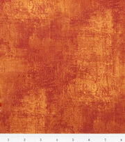 Legacy Studio Cotton Fabric-Revelation Etching Rust, , hi-res