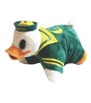 University of Oregon NCAA Pillow Pet, , hi-res