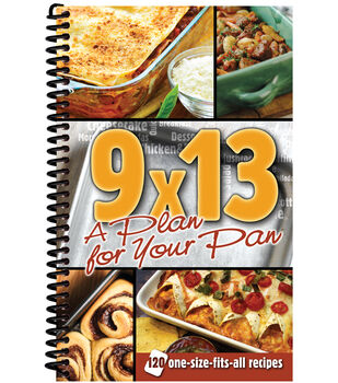 CQ Products-9x13: A Plan for Your Pan