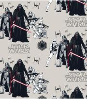 Star Wars VII Villains Flannel Fabric, , hi-res