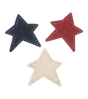 Stickers Stars/Stitch,  48pc