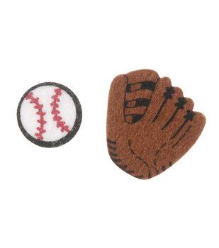 Stickers Baseball 52pc