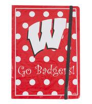 University of Wisconsin NCAA Journal, , hi-res