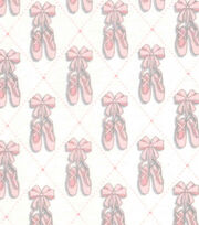 Magic Moon™-Tiny Dancer Slippers Flannel, , hi-res