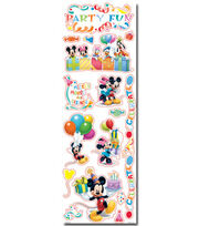 Disney Party Fun Glt Stk, , hi-res