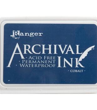 Archival Inkpad #0