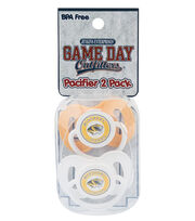 University of Missouri NCAA Pacifiers, , hi-res