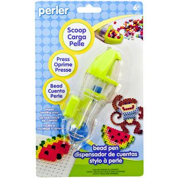 Perler Bead Pen-